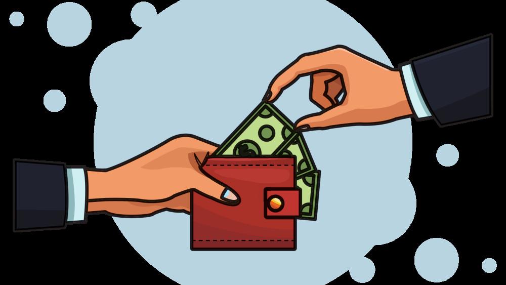 海外FXの入金ボーナスがすごい!各業者の入金ボーナスについて比較します。