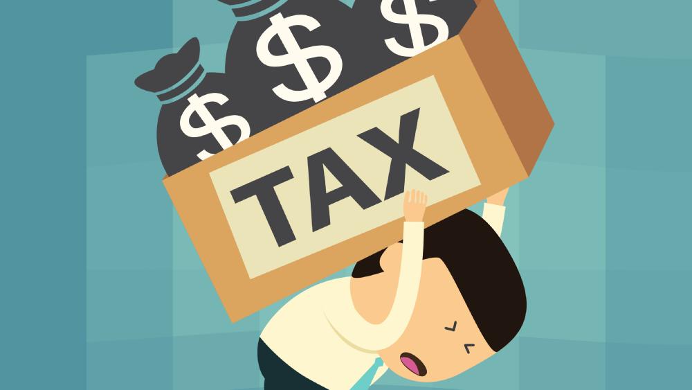 海外FXで稼ぎたい!そんなサラリーマンが気をつけるべき税金問題