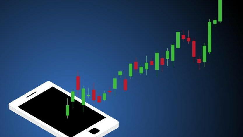 トレーダーの年収の話|平均は?FXと株のどちらがいい?
