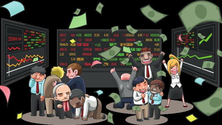 FXをやるなら1億円を稼ぎたい!最短どれくらい?